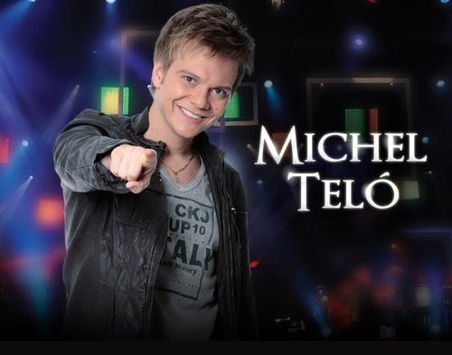 Biografia de Michel Telo de Nereira